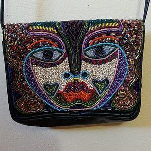 Handbags - E. Beaded Bag